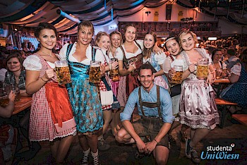 Video UniWiesn 2015